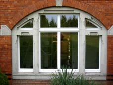 Nachbau eines 150 Jahre alten Fensters
