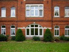 Gutshof im Münsterland